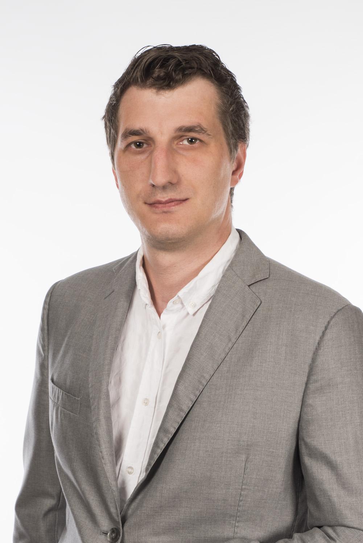 Mgr. Lukáš Hrabovský