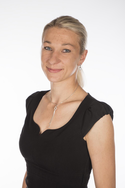 Mgr. Lucie Ocelíková