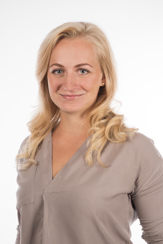 Ing. Veronika Podešvová